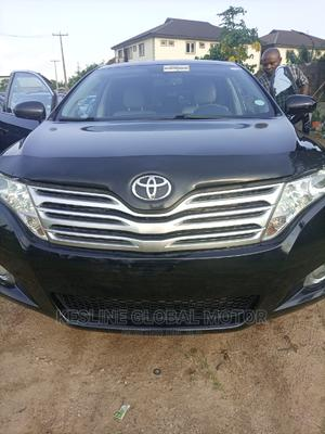 Toyota Venza 2012 AWD Black | Cars for sale in Lagos State, Alimosho