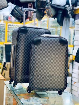 Louis Vuitton LUXURY Trolley Travelling Bag | Bags for sale in Lagos State, Lagos Island (Eko)
