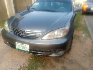 Toyota Camry 2005 Gray | Cars for sale in Abuja (FCT) State, Wuse