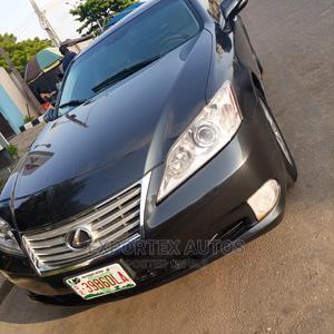 Lexus ES 2010 350 Gray | Cars for sale in Lagos State, Ikeja