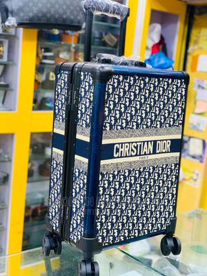 Christian Dior Luxury Travelling Bag for Bosses | Bags for sale in Lagos State, Lagos Island (Eko)