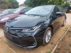 New Toyota Corolla 2021 Black   Cars for sale in Abuja (FCT) State, Durumi