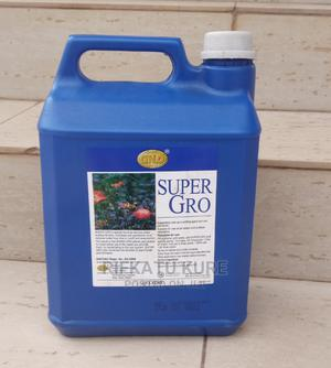 GNLD Super Gro | Feeds, Supplements & Seeds for sale in Abuja (FCT) State, Central Business Dis