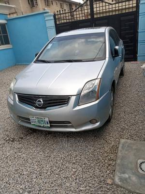 Nissan Sentra 2010 2.0 SL Silver | Cars for sale in Lagos State, Ikeja