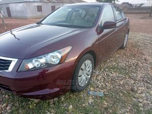 Honda Accord 2009 2.0i Brown   Cars for sale in Kaduna State, Kaduna / Kaduna State
