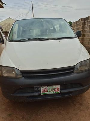 Toyota Hiace Bus | Buses & Microbuses for sale in Edo State, Benin City