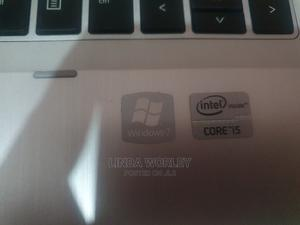 Laptop HP EliteBook Folio 9470M 8GB Intel Core I5 HDD 512GB | Laptops & Computers for sale in Ondo State, Akure