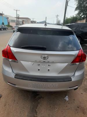 Toyota Venza 2012 Silver | Cars for sale in Lagos State, Ikeja