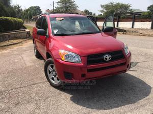 Toyota RAV4 2010 2.5 Sport Red   Cars for sale in Oyo State, Ibadan