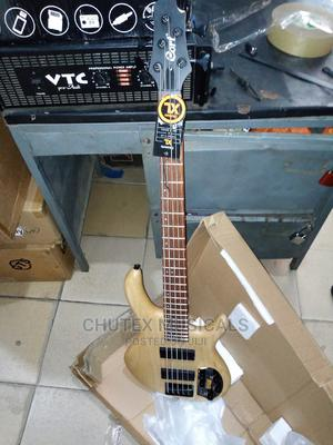 Guiter ,Bass | Audio & Music Equipment for sale in Lagos State, Ajah