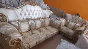 Royal/ Executive Parlor Chairs   Furniture for sale in Lagos State, Ojo