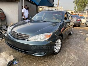 Toyota Camry 2003 Green   Cars for sale in Lagos State, Ikeja