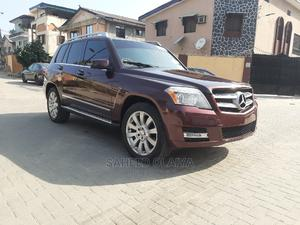 Mercedes-Benz GLK-Class 2011 350 Brown | Cars for sale in Lagos State, Surulere