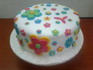 Wedding Birthday Cakes   Meals & Drinks for sale in Abuja (FCT) State, Kubwa