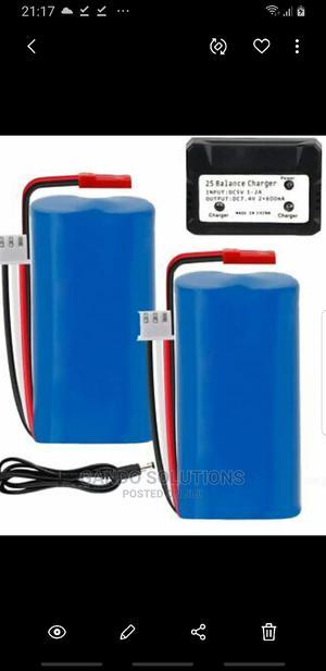 2litium Batteries | Computer Accessories  for sale in Lagos State, Ikeja