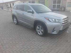 Toyota Highlander 2015 Silver   Cars for sale in Lagos State, Ajah