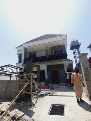 4bdrm Duplex in Lekki Phase 2, Chevron for Sale | Houses & Apartments For Sale for sale in Lekki, Chevron