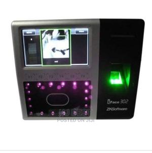 Zkteco Iface302 Biometric Attendance System | Security & Surveillance for sale in Lagos State, Ikeja