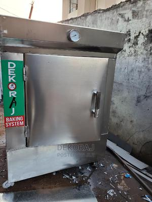 Industrial Bread Baking Oven | Industrial Ovens for sale in Lagos State, Agbara-Igbesan