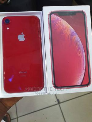 Apple iPhone XR 128 GB Red | Mobile Phones for sale in Abuja (FCT) State, Wuse 2