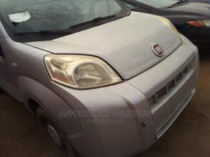 Fiat Stilo 2005 Silver | Buses & Microbuses for sale in Lagos State, Abule Egba