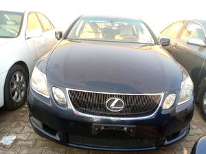 Lexus GS 2005 Black | Cars for sale in Lagos State, Ikeja