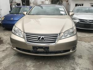 Lexus ES 2012 350 Gold | Cars for sale in Lagos State, Ikeja