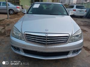 Mercedes-Benz C300 2008 Silver   Cars for sale in Lagos State, Alimosho
