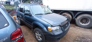 Ford Escape 2005 XLT Blue | Cars for sale in Abia State, Aba North