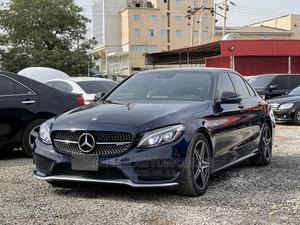 Mercedes-Benz C43 2017 Blue | Cars for sale in Abuja (FCT) State, Mabushi