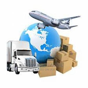 We Ship All Over the World | Chauffeur & Airport transfer Services for sale in Lagos State, Ikeja