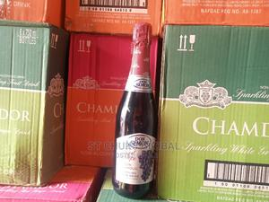 J W Classic Non Alcoholic Grape Wine   Meals & Drinks for sale in Abuja (FCT) State, Wuse