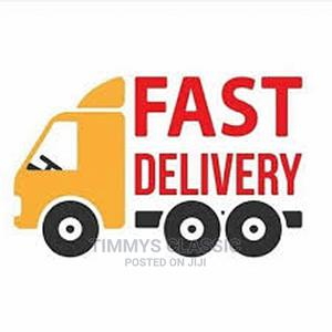 We Ship From Lagos, Nigeria to Dubai, United Arab Emirates | Chauffeur & Airport transfer Services for sale in Lagos State, Ikeja