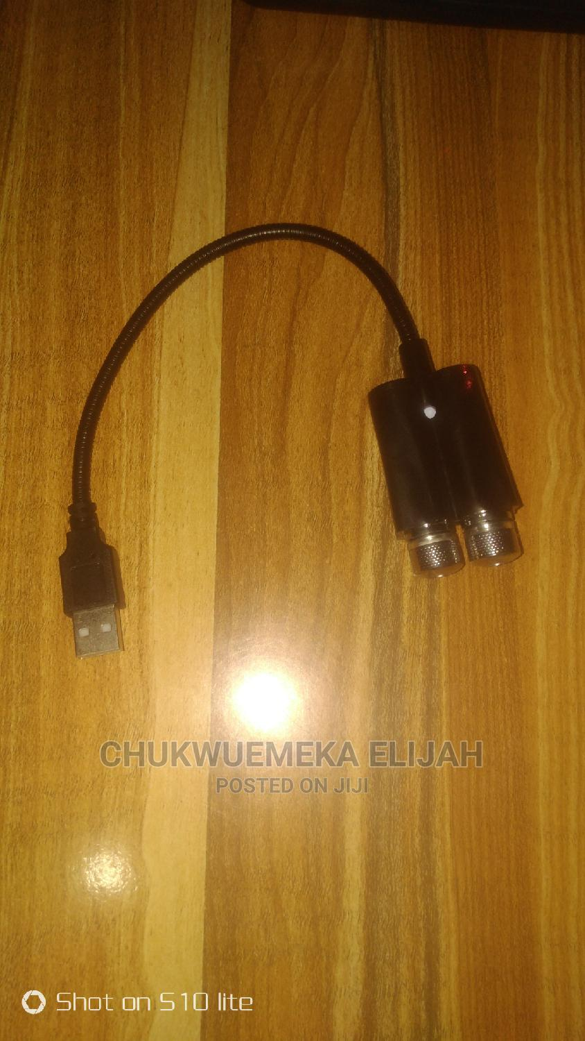 Star Roof Light   Vehicle Parts & Accessories for sale in Nnewi, Anambra State, Nigeria