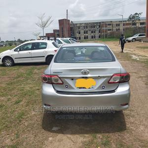 Toyota Corolla 2013 Silver | Cars for sale in Cross River State, Calabar