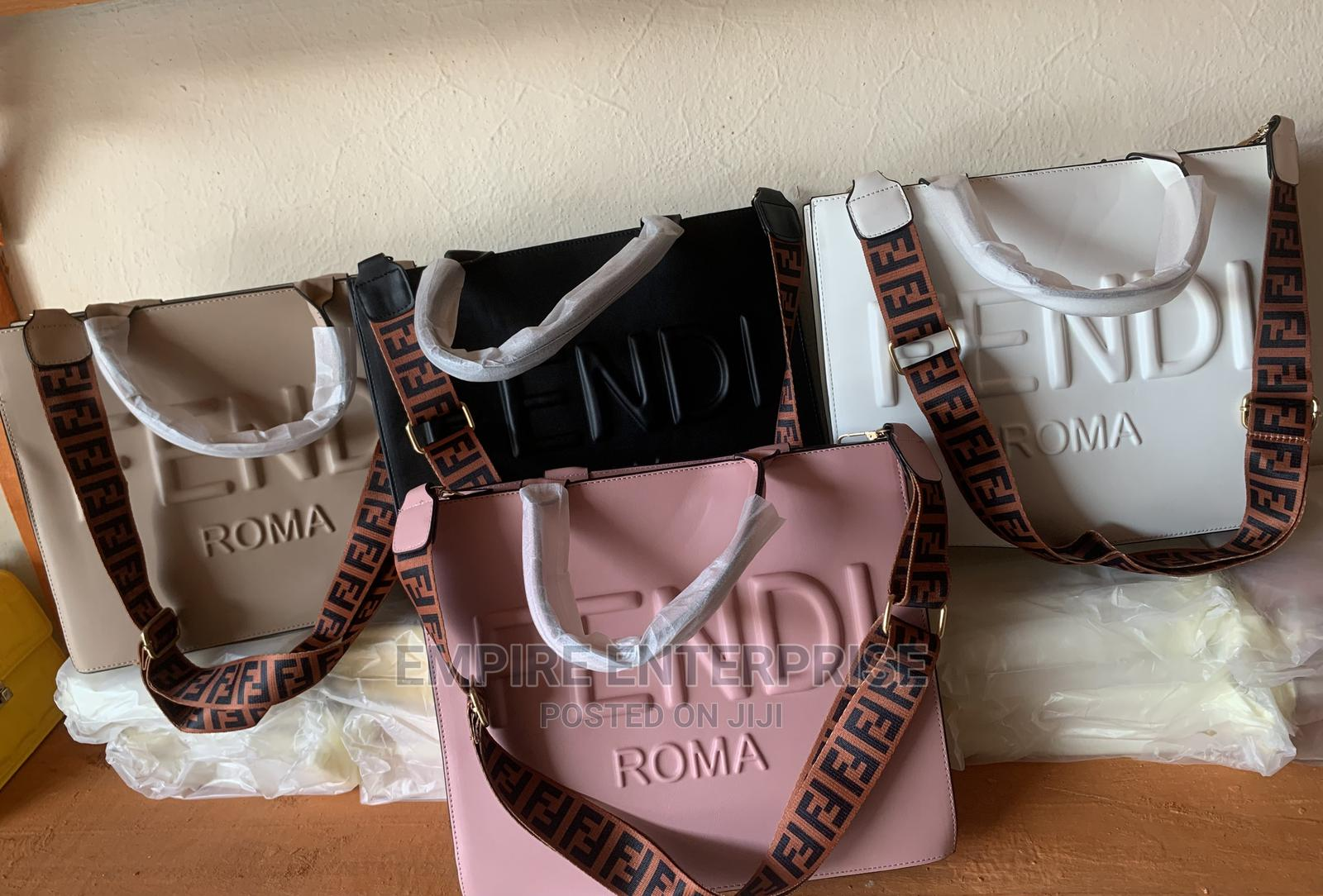 Fendi Handbags   Bags for sale in Amuwo-Odofin, Lagos State, Nigeria