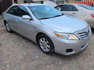 Toyota Camry 2011 Silver | Cars for sale in Lagos State, Ojodu