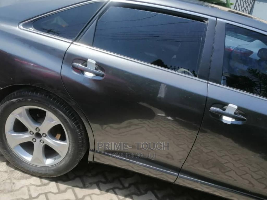 Toyota Venza 2011 V6 Gray | Cars for sale in Surulere, Lagos State, Nigeria