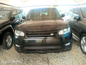 Land Rover Range Rover Sport 2014 Black | Cars for sale in Abuja (FCT) State, Central Business Dis