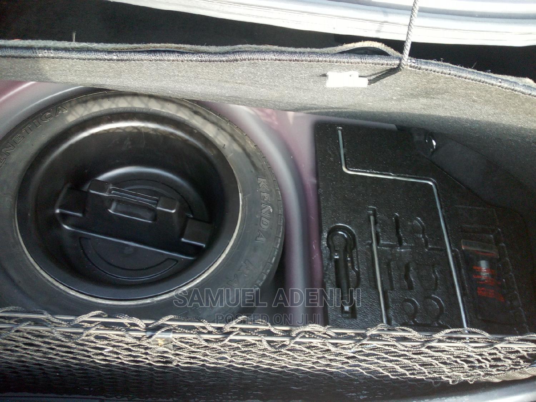Archive: Lexus ES 2004 330 Sedan Brown