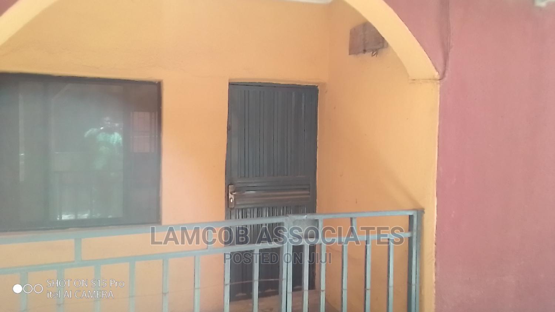 Archive: Furnished 2bdrm Block of Flats in Salvation Estate, Ado-Odo/Ota