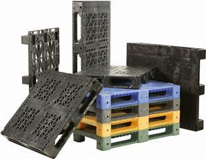 Heavy Duty Plastic Pallets   Store Equipment for sale in Ogun State, Ado-Odo/Ota