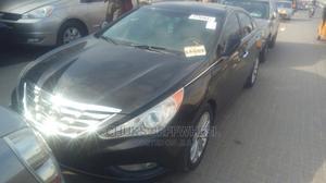 Hyundai Sonata 2011 Black   Cars for sale in Lagos State, Isolo