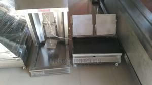 Shawarma Machine and Toaster | Restaurant & Catering Equipment for sale in Lagos State, Ikeja