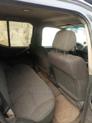 Nissan Xterra 2008 X 4x4 Gray | Cars for sale in Oyo State, Oluyole