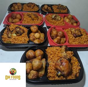 Delicious Party Jollof Rice Lagos | Meals & Drinks for sale in Lagos State, Egbe Idimu