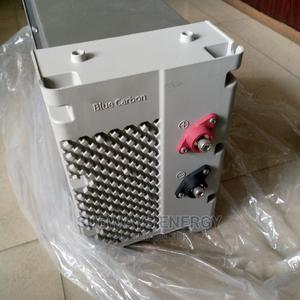 Blue Carbon 200ah 12V Lithium Battery | Solar Energy for sale in Rivers State, Port-Harcourt