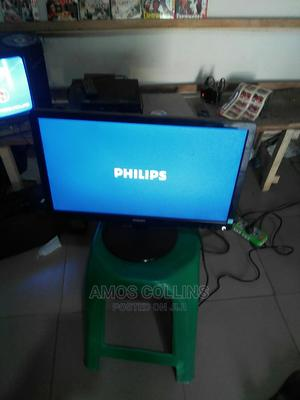 Philip Computer Monitor | Computer Monitors for sale in Edo State, Benin City