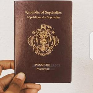 Seychelles Passport Available   Travel Agents & Tours for sale in Oyo State, Ibadan