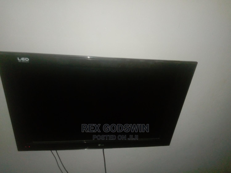 Archive: Plasma TV 26 Inches It Has No Problem